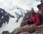Unconquered peak