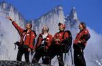 """«B.A.S.E. - Climbing» (""""Р.Э.П. в Гренландии"""")"""