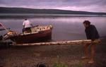 Экспедиция на реку Енисей