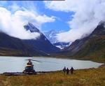 Altai Path