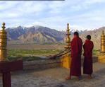 Monasteries Of Tibet