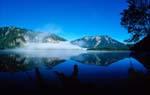 ALPINE LAKES – QUIET BEAUTY