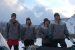 БЕЗ БАШНИ Программа про альпинистов