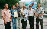 БЕЗ БАШНИ Программа про приморских скалолазов