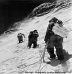 DHAULAGIRI 1954: ARGENTINES AT THE HIMALAYAS