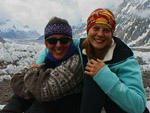 WOMEN OF K2