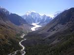 HEAVENLY STRINGS OF ALTAI